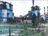 Steel Plant Installation Service