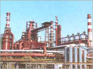 Steel And Power Plant Modernization Service