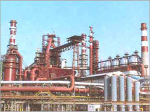 Steel And Power Plant Modernization Service