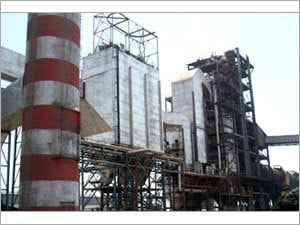 EPC Contractor For Steel & Power Plant