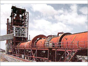Steel And Power Plants Turnkey Services