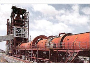 Turnkey Services For Steel Plants & Power Plants