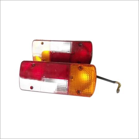 E-Rickshaw Tail Light