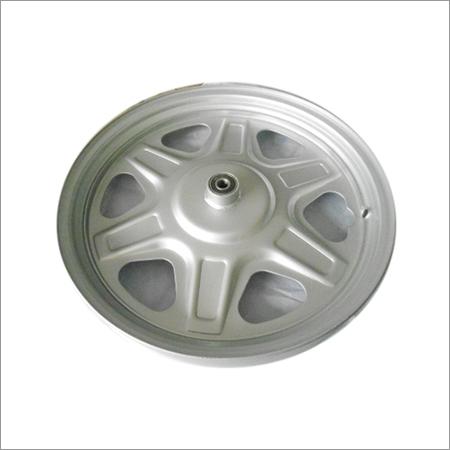 Wheel Front Rim