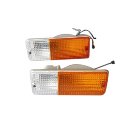 E Rickshaw Indicator Light