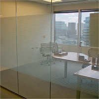 Customised Glass Films