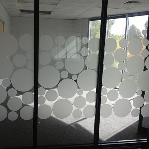Designer Glass Film