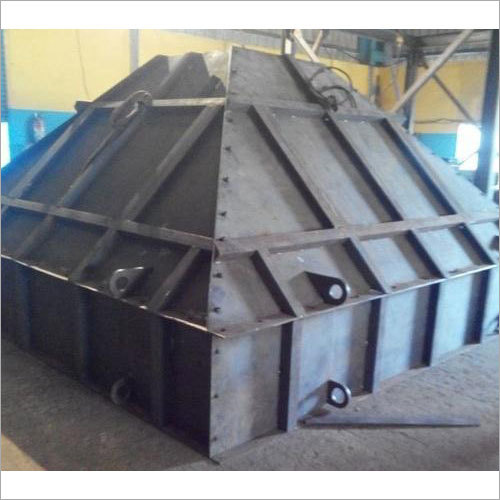 Heavy Fabricated Products