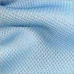 Interlock Mesh Knitted Fabric