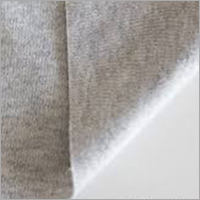 Interlock Knitted Plain Fabric