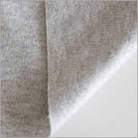 Interlock Knitted Plain Fabric