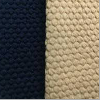 Single Jersey Popcorn Knitted Fabric