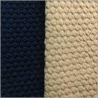 Single Jersey Popcorn Knitted Fabric