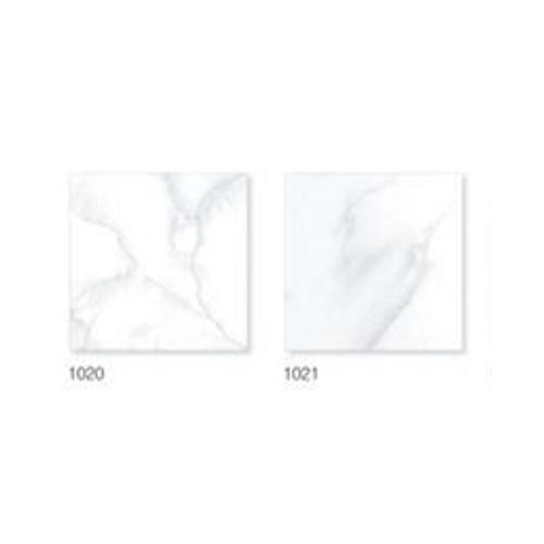 300 x 300 Matt White Floor Tiles