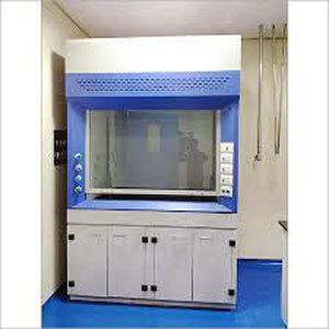 Industrial Laboratory Fume Hood