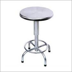 Stainless Steel Laboratory Stools