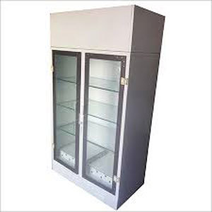 Lab Chemical Storage Cupboard