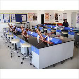 Physics Laboratory Tables