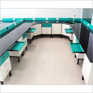 Chemistry Laboratory Tables