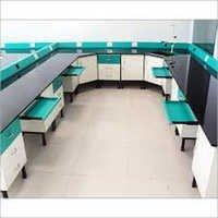 Chemistry Laboratory Tables