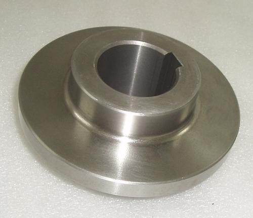 Ductile Iron Center Gear