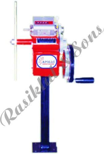 Winding Machinery