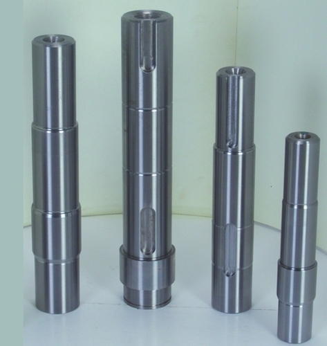 Output Shaft