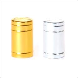 Aluminum Perfume Caps