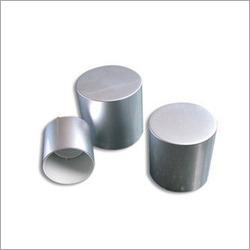 Pilfer Proof Aluminum Caps