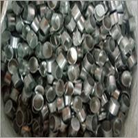 Medical Aluminium Cap