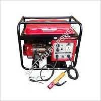 Potable Welding Cum Generator 150 Amp
