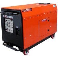 Electric Silent Petrol Generator