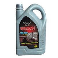 Vacuum Pump Oil