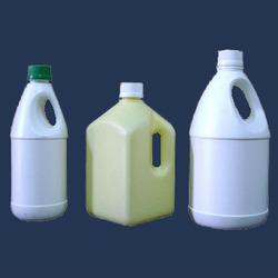 Aloe-vera Syrup Bottles