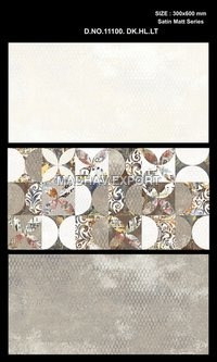 Polished Porcelain Wall Tiles