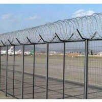 Perimeter Fencing