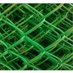 Nylon Chain Link Fence