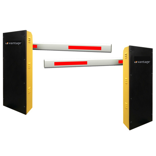 Super Fast Electronic Boom Barrier