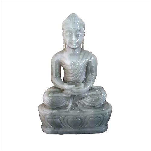Jade Stone Buddha Statues