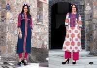 Cotton Exclusive Kurtis