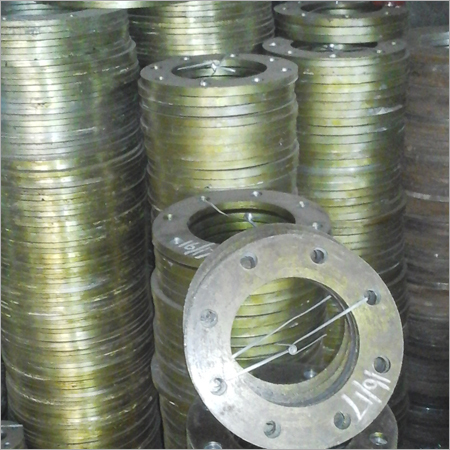 BS-10 TABLE D MS FLANGES
