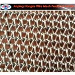 Copper Conveyor Belt