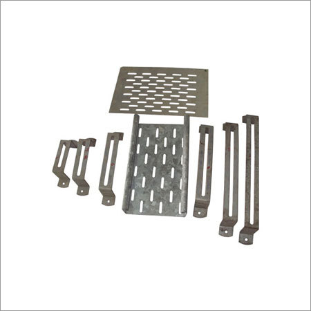 Cable Tray & Fittings