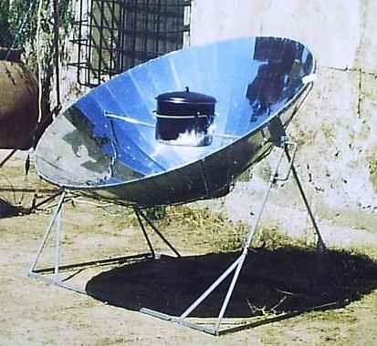 Solar Cooker Box Type/ Dish Type