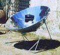 Solar Cooker Dish Type