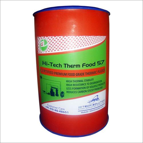 Food Grade Heat Transfer Oil