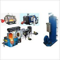 Boilers Services