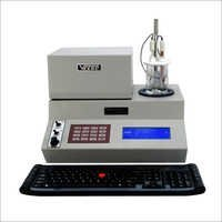 DIGITAL AUTOMATIC  POTENTIOMETRIC TITRATION APPARATUS WITH 21 CFR