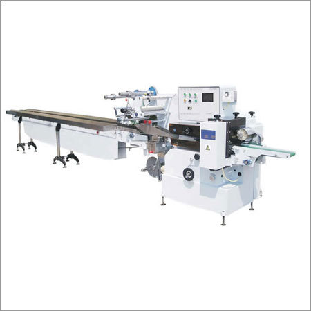 Automatic High Speed Packaging Machine