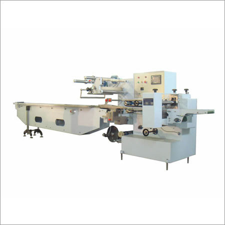 Automatic Sanitary Pads Packaging Machine